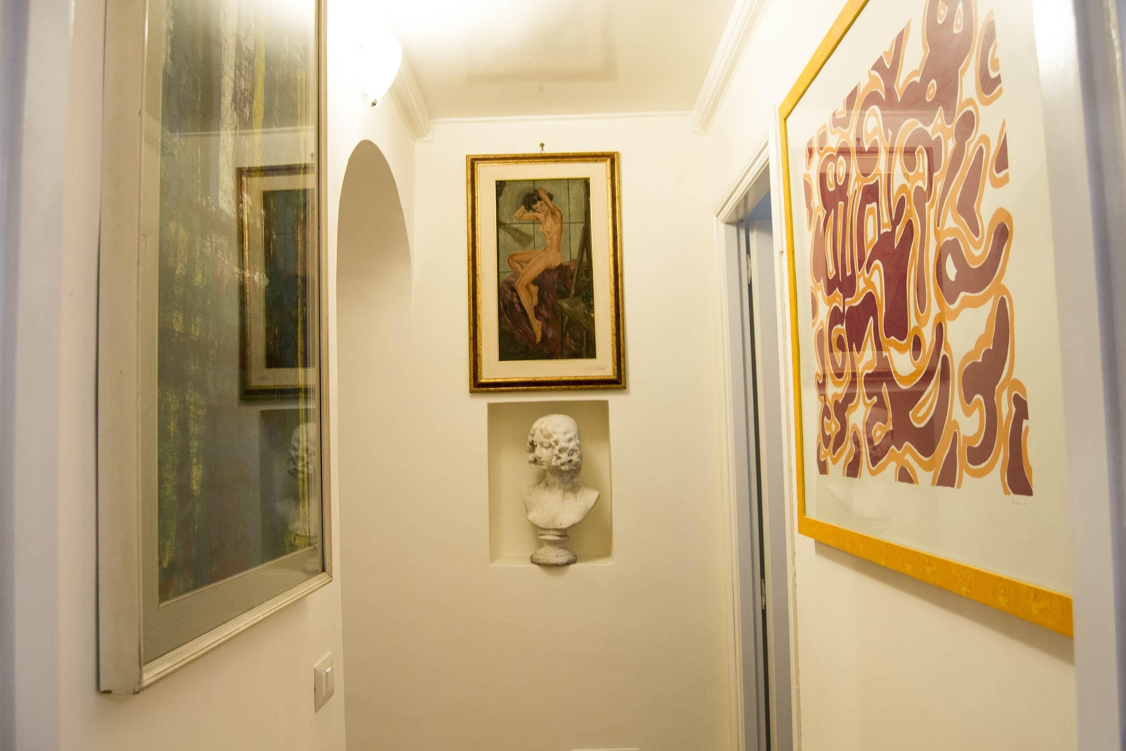 bb roma domus piazzadelpopolo 22