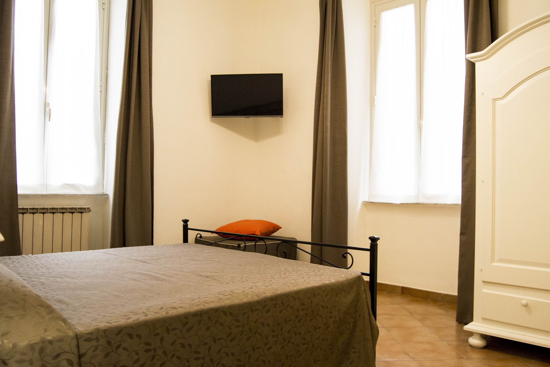 bb rome domus piazzadelpopolo 23