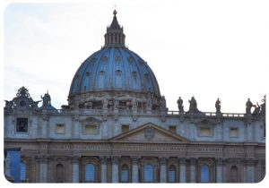 domus piazza del popolo roma centro bb vaticano