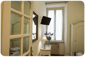 single-bed-b&b-rome-center